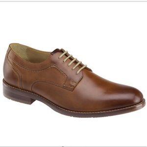 Johnston & Murphy Garner Plain Toe shoes